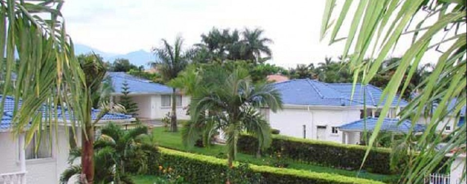 Instalaciones. Fuente: Hotel Campestre Palma Verde Fanpage Facebook
