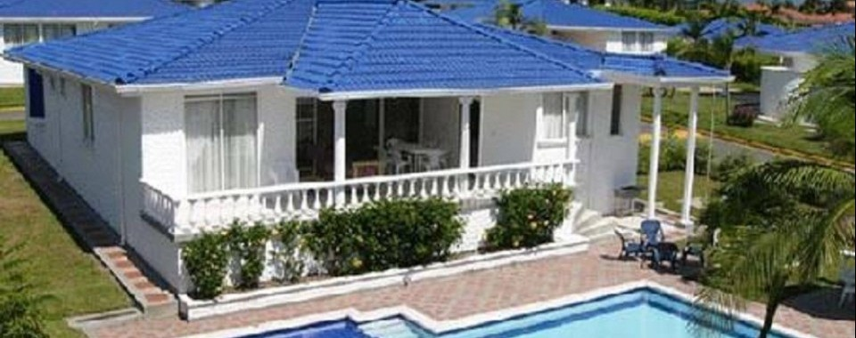 El Hotel. Fuente: Hotel Campestre Palma Verde Fanpage Facebook
